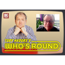 Toby Hadoke's Who's Round: 150: Russell T Davies Part 7