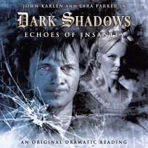 Dark Shadows: Echoes of Insanity