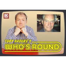 Toby Hadoke's Who's Round: 151: Geoffrey Beevers