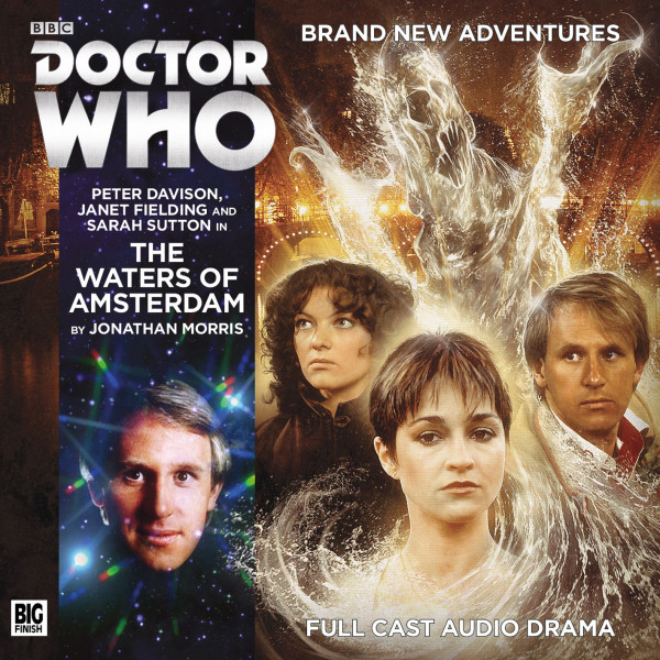 Doctor Who: The Waters of Amsterdam Part 1