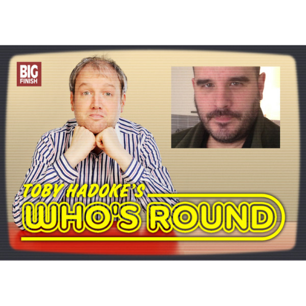 Toby Hadoke's Who's Round: 153: Peter Harness