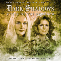 Dark Shadows: Curse of the Pharaoh