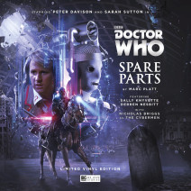 Doctor Who: Spare Parts (Limited Vinyl Edition)