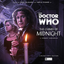 Doctor Who: The Chimes of Midnight (Limited Vinyl Edition)