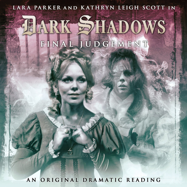 Dark Shadows: Final Judgement