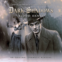 Dark Shadows: Blood Dance