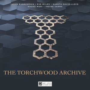 Torchwood: The Torchwood Archive