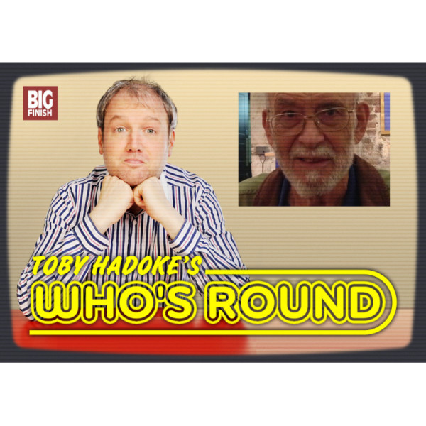 Toby Hadoke's Who's Round: 160: Andrew Staines