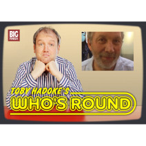 Toby Hadoke's Who's Round: 161: Richard Hope