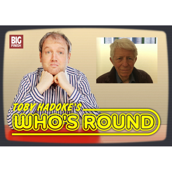 Toby Hadoke's Who's Round: 162: Giles Block