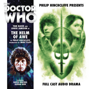 Doctor Who: Philip Hinchcliffe Presents Volume 03: The Helm of Awe