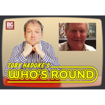 Toby Hadoke's Who's Round: 164: Ian Dow