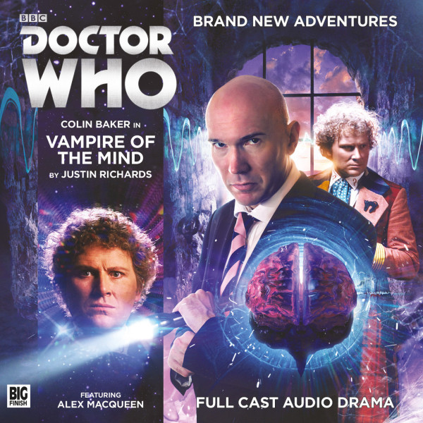 Doctor Who: Vampire of the Mind Part 1