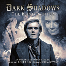 Dark Shadows: The Blind Painter