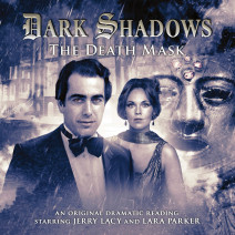 Dark Shadows: The Death Mask
