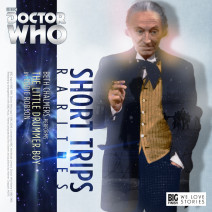 Doctor Who - Short Trips: The Little Drummer Boy