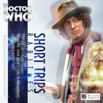 Doctor Who - Short Trips: Sound the Siren and I'll Come to You Comrade