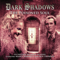 Dark Shadows: The Poisoned Soul
