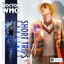 Doctor Who - Short Trips: The Toy