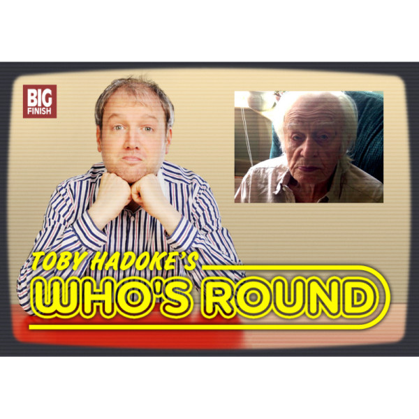 Toby Hadoke's Who's Round: 177: Morris Perry