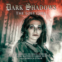 Dark Shadows: The Lost Girl