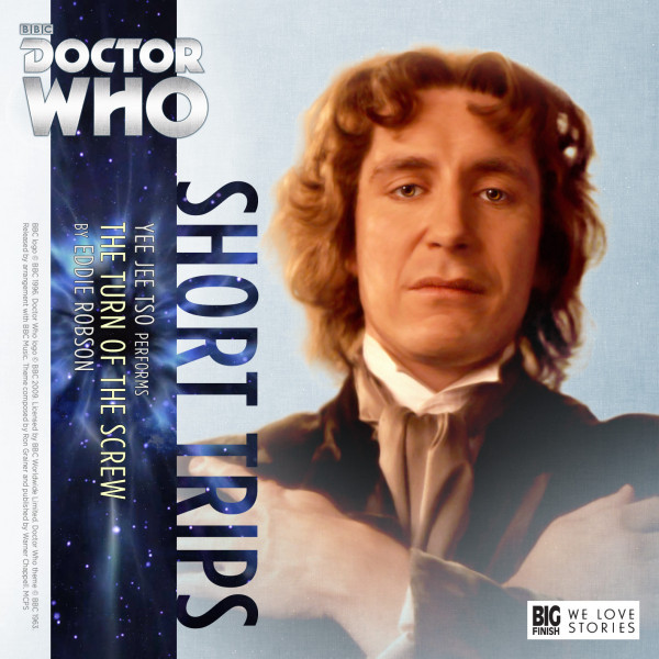 Doctor Who - Short Trips: The Turn of the Screw