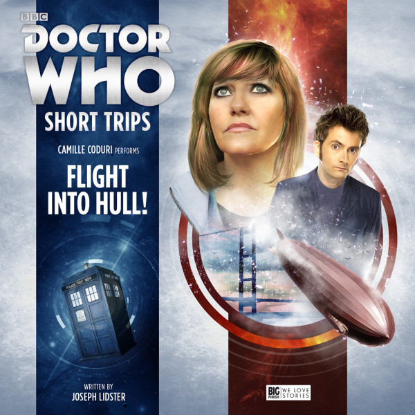 Doctor Who - Short Trips: Flight Into Hull!