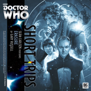 Doctor Who - Short Trips: Erasure