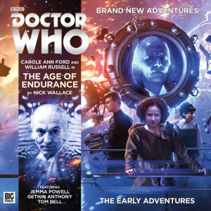Doctor Who: The Age of Endurance Part 1