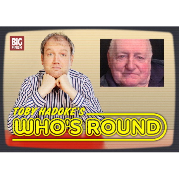 Toby Hadoke's Who's Round: 194: Jeremy Young