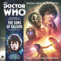 Doctor Who: The Sons of Kaldor
