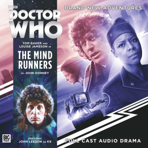 Doctor Who: The Mind Runners