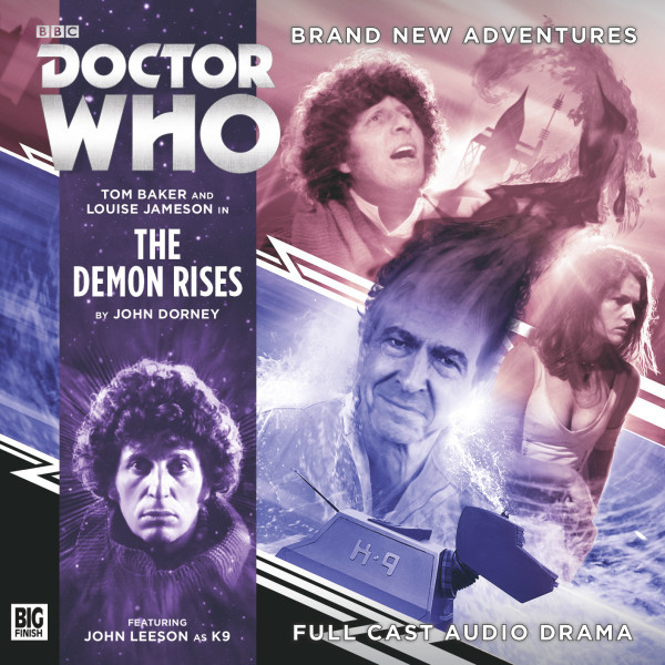 Doctor Who: The Demon Rises