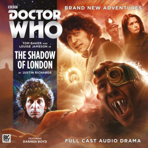 Doctor Who: The Shadow of London