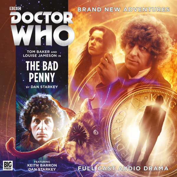 Doctor Who: The Bad Penny