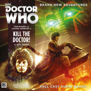 Doctor Who: Kill The Doctor!