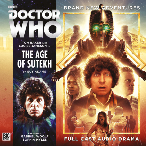 Doctor Who: The Age of Sutekh