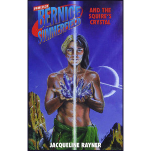 Bernice Summerfield: The Squire's Crystal (eBook)
