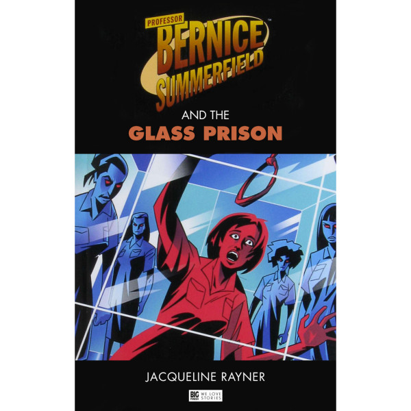 Bernice Summerfield: The Glass Prison (eBook)