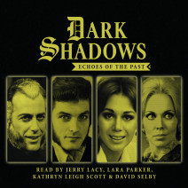 Dark Shadows: The Missing Reel