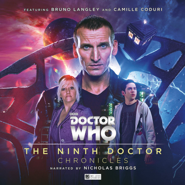 Doctor Who - The Doctor Chronicles: The Ninth Doctor