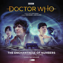 Doctor Who: The Enchantress of Numbers