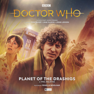 Doctor Who: Planet of the Drashigs