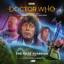 Doctor Who: The False Guardian