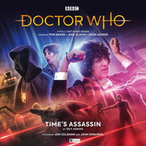 Doctor Who: Time's Assassin