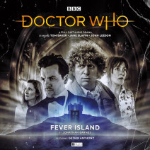 Doctor Who: Fever Island