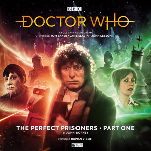 Doctor Who: The Perfect Prisoners Part 1-2
