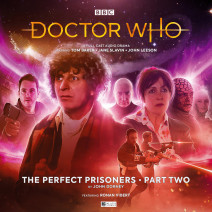 Doctor Who: The Perfect Prisoners Part 3-4
