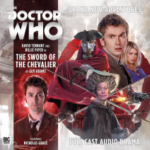 Doctor Who: Sword of the Chevalier