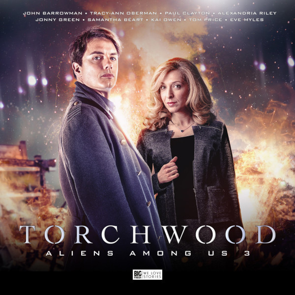 Torchwood: Aliens Among Us Part 3